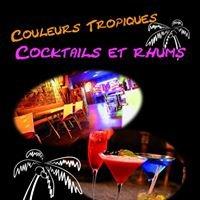 Tropic Bar Rhumerie-Cocktailerie Charleroi