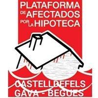 PAH Castelldefels Gavà Begues