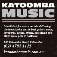 Katoomba Music