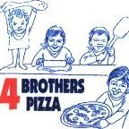 4 Brothers Pizza Darien, CT