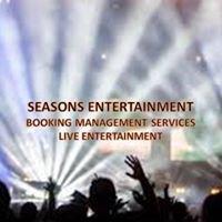 Seasons Entertainment