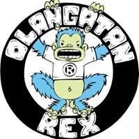 Olangatan Rex
