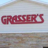 Grasser's Plumbing & Heating, Inc.