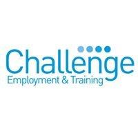 Challenge Employment and Training - RTO 5388
