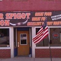 Silver Spigot Saloon