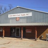 Luther Mill & Farm Supply, Inc.