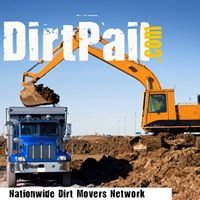 DirtPail.com - The FREE Dirt Movers Network