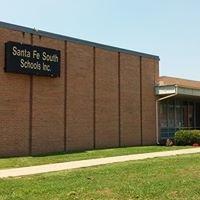 Santa Fe South Elementary School - Penn Ave. location