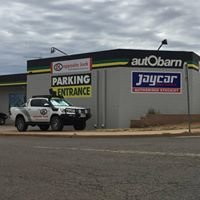 Autobarn Opposite Lock Mount Isa