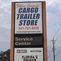 Steve Covey's Cargo Trailer Store