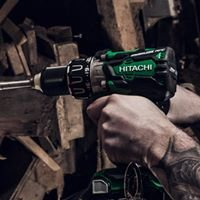 Hitachi Power Tools Norway As