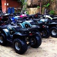 ATV Adventure Park, Kemensah