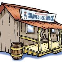 Gengenbacher's Shaved Ice Shack