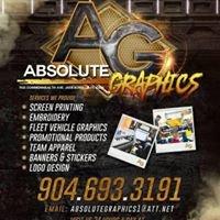 Absolute Graphics Jax, LLC