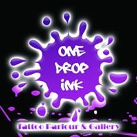 One Drop Ink Tattoo Parlour and Gallery Nashville
