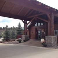 Wolf Creek Run Motor Coach Resort