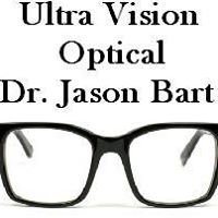 Ultra Vision Optical - Dr. Jason M. Bart