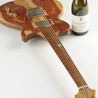 Guitare Novo