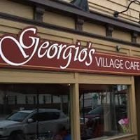 Georgio's Village Cafe