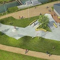 Skatepark de Pont-Audemer