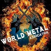 WORLD METAL Association