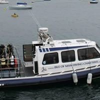Isle of Man Diving Charters / Holidays