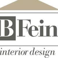 B Fein Interior Design