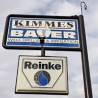 Kimmes Bauer Well Drilling & Irrigation