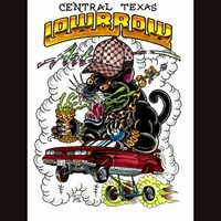 Central Texas Lowbrow Art & Tattoo Convention