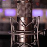 Smashbox Recording Studio