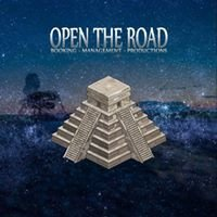 Open the Road Agency - Booking & Management
