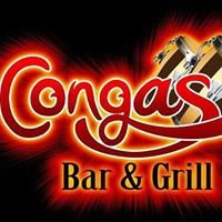 Congas Bar & Grill