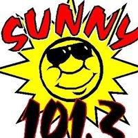 Sunny 101.3