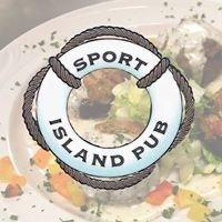 Sport Island Pub and Restaurant