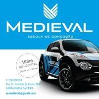 Escola de Condução Medieval