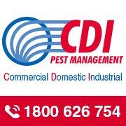 CDI Pest Management