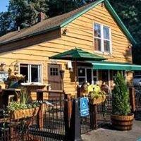 Tipsy Moose Tavern
