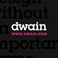 DWAIN - Design without an important name - Graphic studio