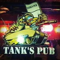 Tanks Pubkilleen