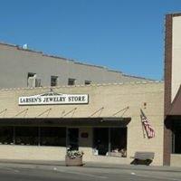 Larsen's Jewelry Store