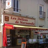 les délices de normandie