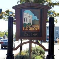 Historic Old Town Elk Grove Merchants & Events