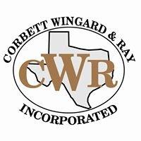 Corbett, Wingard, & Ray, Inc.