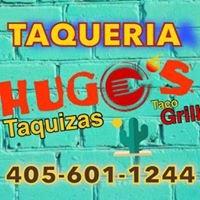 Hugo's Taquizas