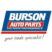 Burson Auto Parts Port Lincoln