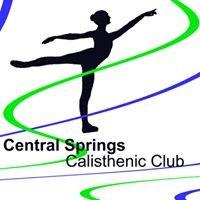 Central Springs Calisthenic Club