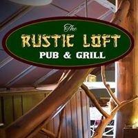 The Rustic Loft