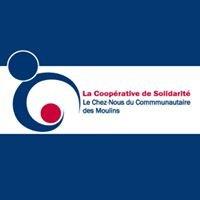 Coopérative de solidarité Le Chez-Nous du Communautaire des Moulins