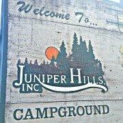 Juniper Hills Campground