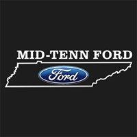 Mid-Tenn Ford Truck Sales